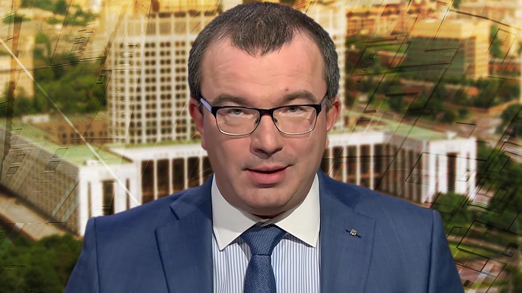 Юрий Пронько: Пришло время экономических либералов послать к праматери истории!