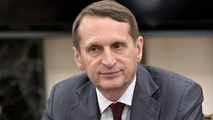 Глава СВР назвал единственное решение карабахского конфликта