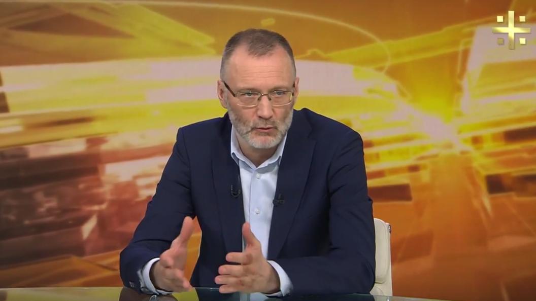 Политолог Михеев: Участие в Евровидении для России - ущербная попытка встроиться в европейское сообщество