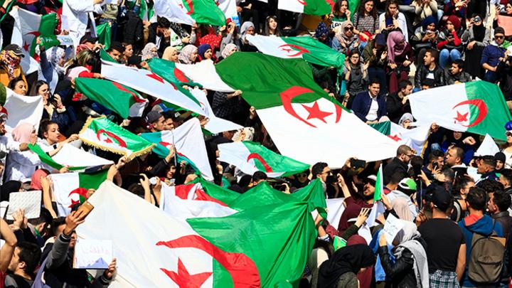 После «алжирской весны» Европа может дать добро на «Турецкий поток»