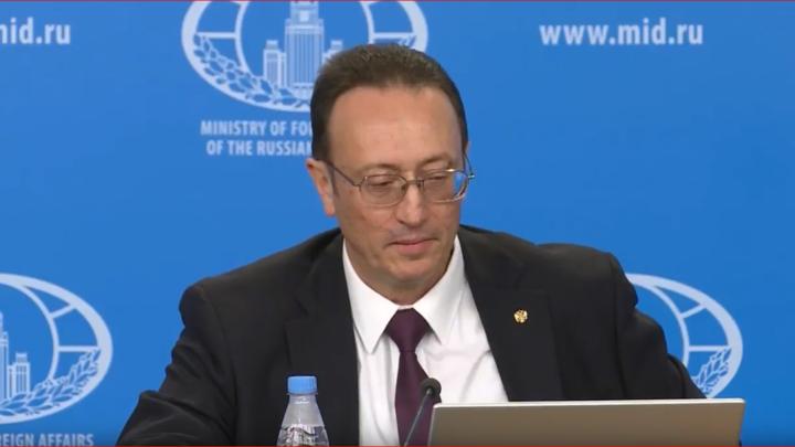 Не новички, старички и дурачки: В МИД России рассказали, что нужно предпринять по делу Скрипаля