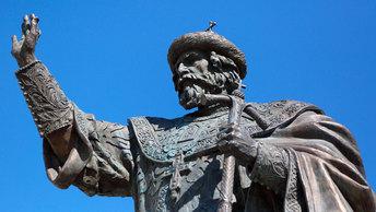 Один день в истории: 512 лет назад скончался Иван III