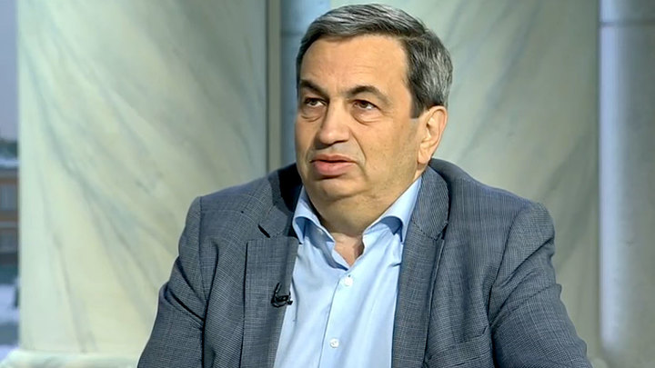 Яков Миркин: Необходимо отключить тормоза, блокирующие рост экономики
