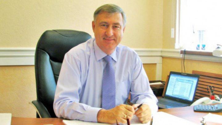 В Москве умер генерал Владимир Чесноков - бывший заместитель губернатора Николая Виноградова