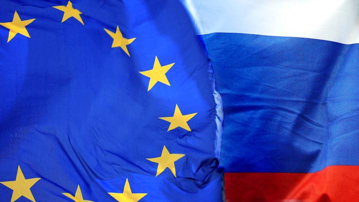 Европа для русских: Европарламент открыл двери для патриотов из России