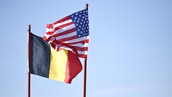 Власти Бельгии назвали фейком сообщения о пропаже замороженных денег Каддафи