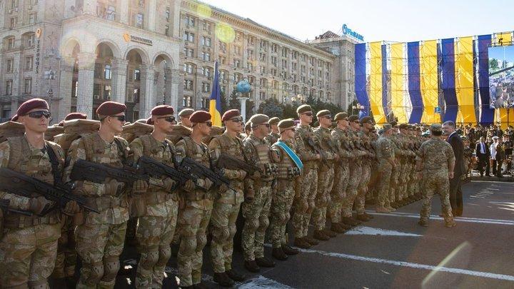 Украинское пушечное мясо в Раде предложили собирать по-тихому