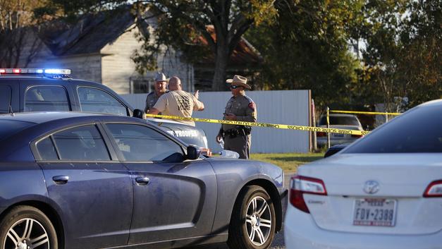 Полиция США склонна считать стрельбу в Capital Gazette организованной акцией