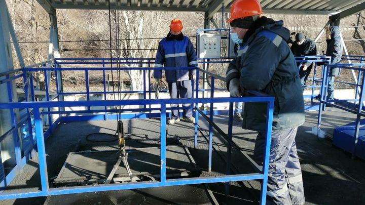 Проверяйте: В Ростове-на-Дону запустили установку по очистке воды от рыбьего запаха