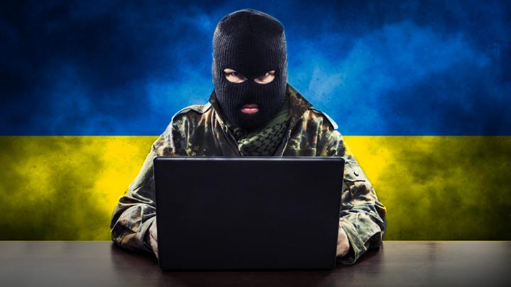 «Электронные» террористы из Украины «взрывают» Москву