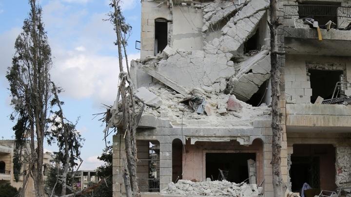 Боевики устроили смертоносную ловушку на пути военного патруля России, но просчитались