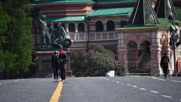 Жёстче в 10 раз: Политолог назвал регион, переплюнувший Москву по цифровому концлагерю