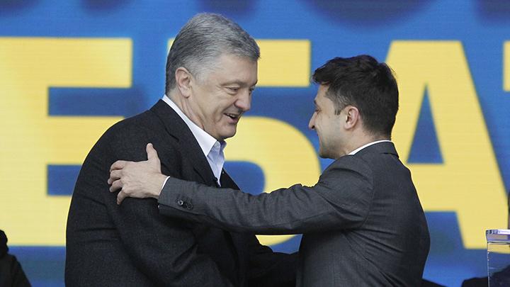Они себя запятнали: В Слуге народа слабо представляют коалицию с людьми Порошенко