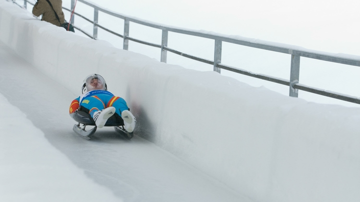 В команде российских саночников на Олимпиаде произошел конфликт
