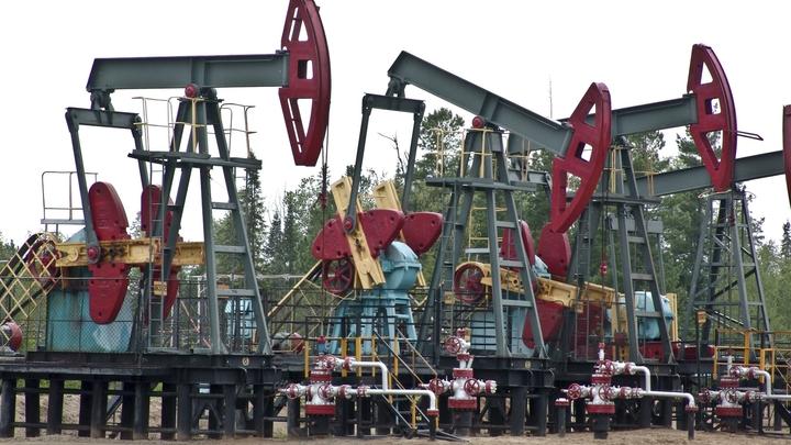 В Ливии остановлена добыча нефти на крупнейшем месторождении