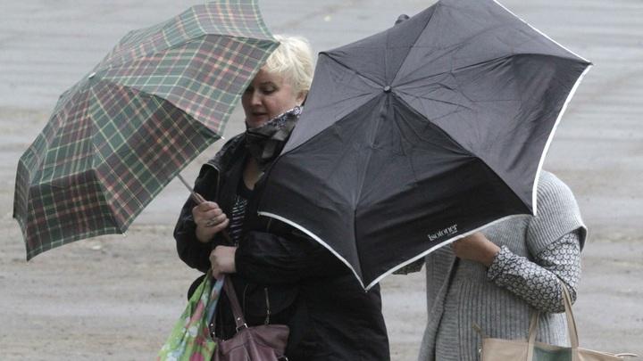 Стабильно ветрено: погода продолжает испытывать читинцевна прочность