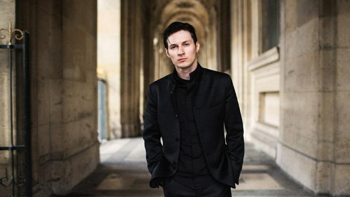 Дуров посягнул на изменение миропорядка, призвав на помощь Google и Apple