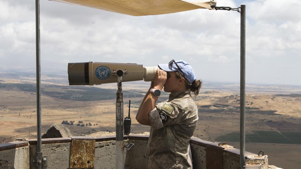 Израиль нанес авиаудар попозициям сирийских военных