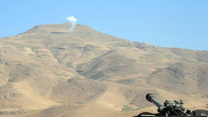 Сирийские власти обвинили США в попытках помешать урегулированию конфликта