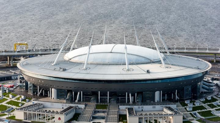 У ДС «Юбилейный» в Петербурге создадут Парк футбола, но только на время Евро-2020