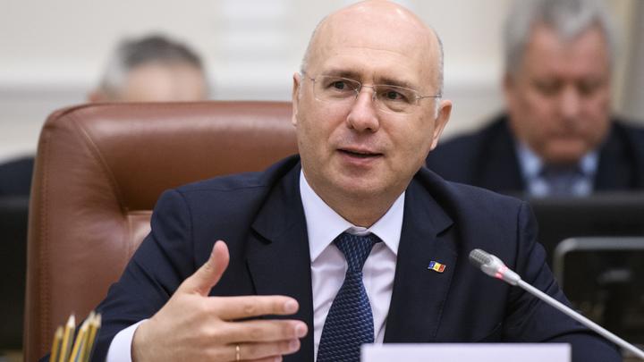 Мы для себя выбрали Евросоюз: Молдавский парламент отказался платить ЕАЭС