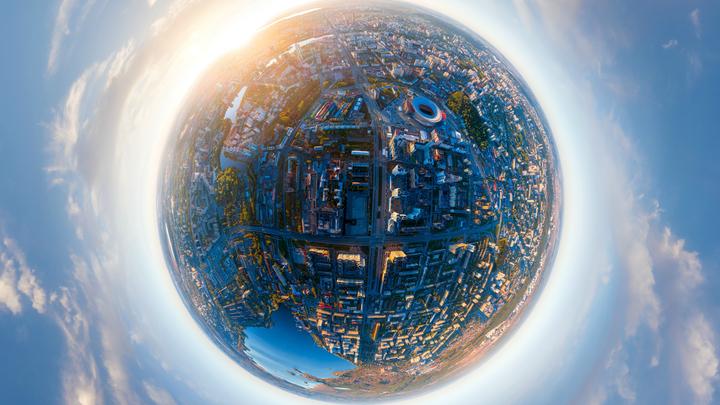 Ресурсы в долг: Человечество исчерпало данный Землей лимит на нынешний год