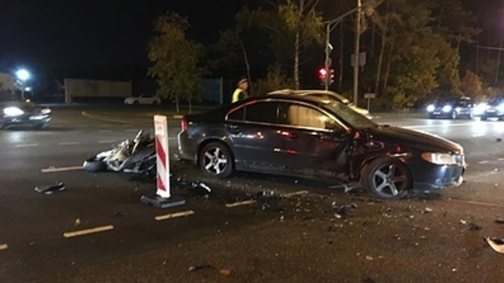 На дорогах Читинского района за прошедшие сутки погибли два водителя