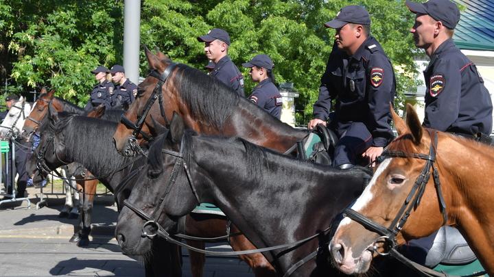 Для генералов и полковников по-разному: Госдума решила поднять срок службы в полиции