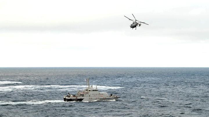 Стоило Турции расчехлить С-400: Россия нанесла двойной удар - с воздуха и на море