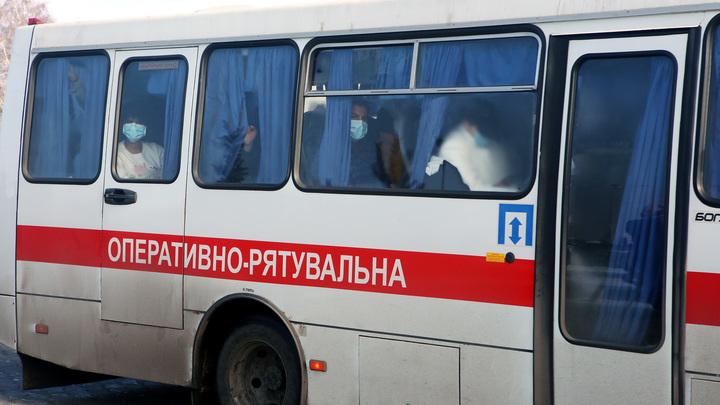 Украина - це Европа: Сатановский о нападении на автобусы с эвакуированными из Уханя украинцами