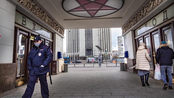 Американка назвала главную проблему московского метро: Даже тревожно