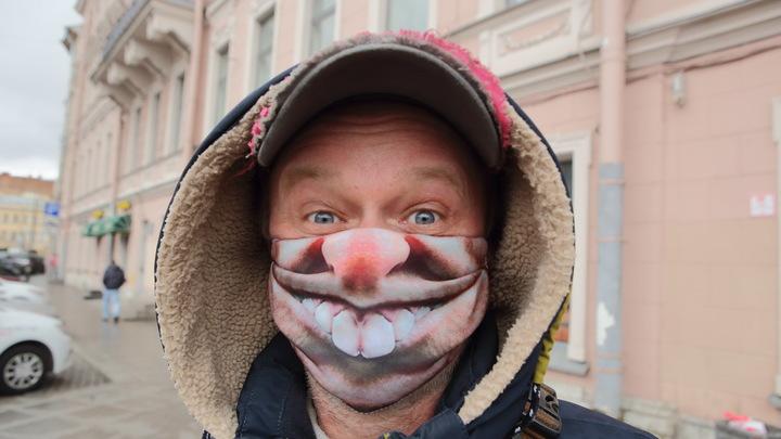 ВОЗ в доле? Жители России разнесли в пух и прах новые правила о масках