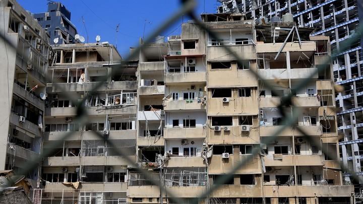 Был внешний детонатор: Экс-капитан не поверил в случайность взрыва в Бейруте
