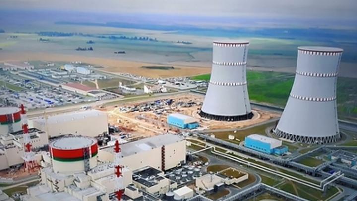 Литовский план Чернобыль обернулся провалом: На БелАЭС объяснили остановку турбины