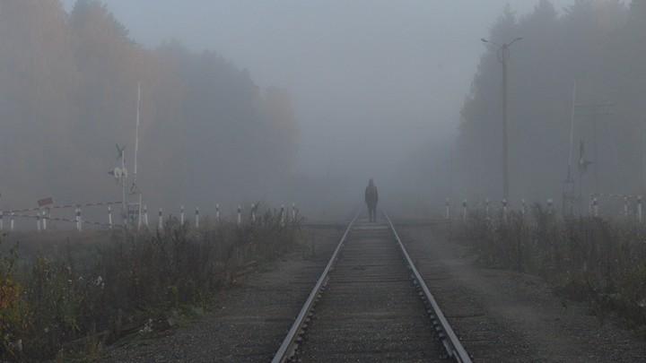 Такого смога ещё не было: Екатеринбург накрыло едкой дымкой. Видимость нулевая - фото, видео
