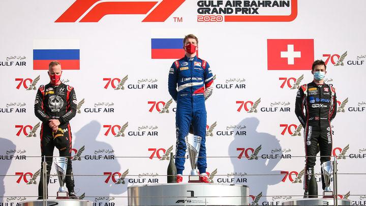 Феноменальная победа России и чудовищная авария: Бахрейн запомнит эти гонки Формулы