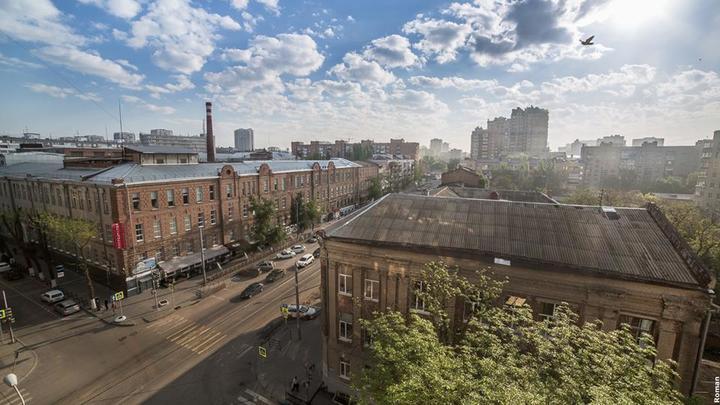 Когда в Ростов-на-Дону придут весна и солнце: Синоптики обнадёжили