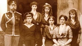 Донести правду до людей: открыт Telegram-канал с дневниками семьи Государя Николая II