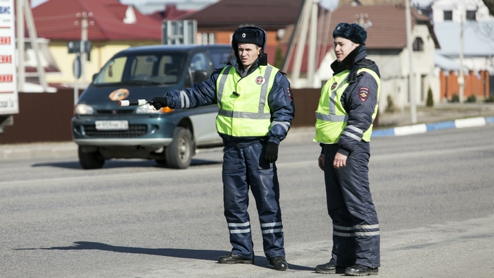 Автоюрист: Указ о запрете снятия номеров ударит по коррупции в ГИБДД