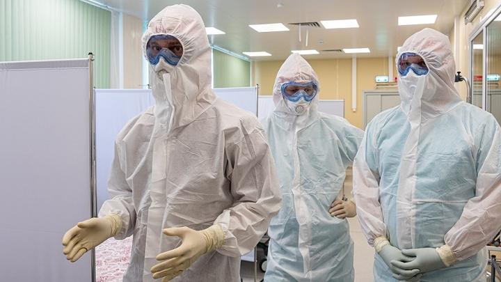 Коронавирус в Ростовской области - последние новости на сегодня, 20 октября 2020. Свыше 350 заболели