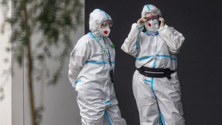Коронавирус найден в 24 районах Нижегородской области