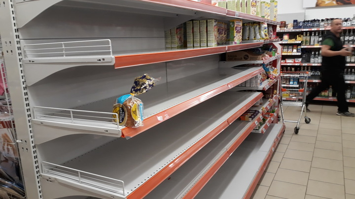 Россию ждёт рост цен на хлеб и овощи: Эксперты назвали неожиданную причину