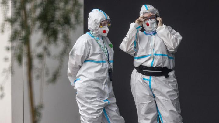 162 новых случая заражения коронавирусом выявлено за сутки на 23 сентября во Владимирской области
