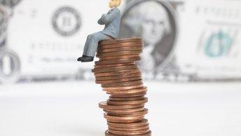 Выручка компании VEON Ltd. осталась на уровне около $2 млрд