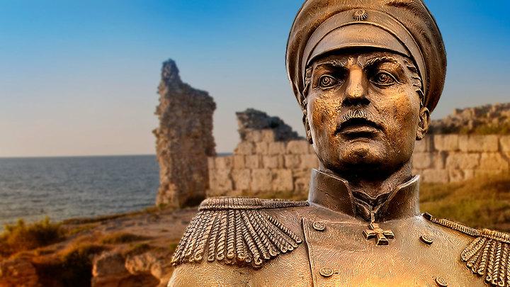 Последний бой адмирала Нахимова