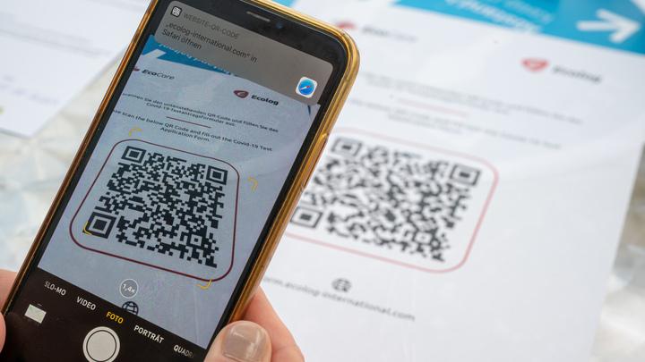 600 ресторанов начали работать во Владимирской области с QR кодами. Что говорят разработчики?