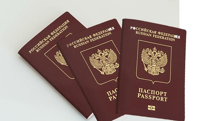 Вручит замглавы МВД России: Жители ЛДНР начнут получать паспорта России уже в пятницу, 14 июня