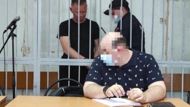 Рецидивист, подозреваемый в убийстве 12-летней девочки под Нижним Новгородом, признал свою вину