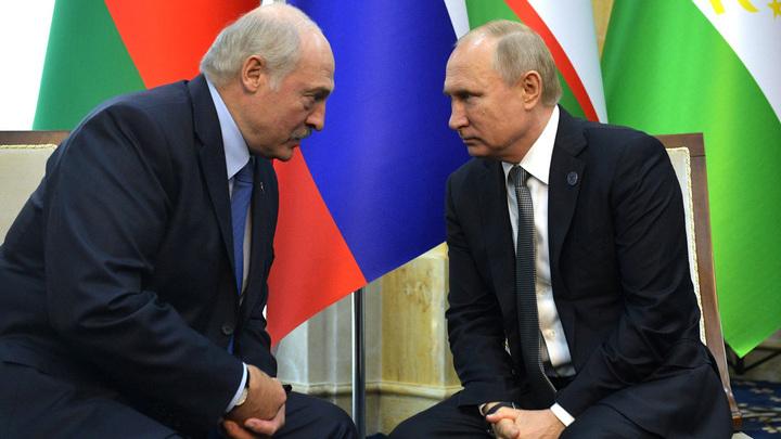 Красные флажки независимости: В Белоруссии опровергли планы о создании конфедерации с Россией
