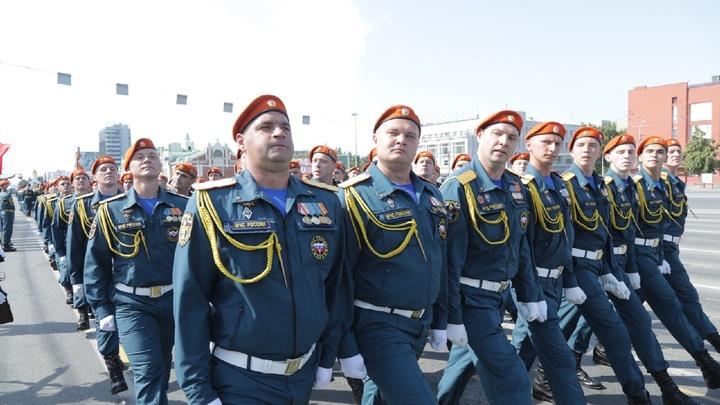 Стала известна программа празднования Дня Победы в Новосибирске и Бердске